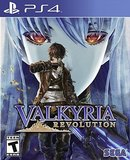 Valkyria Revolution (PlayStation 4)
